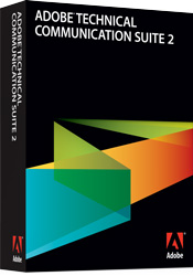 Adobe Technical Communication Suite (boxshot)